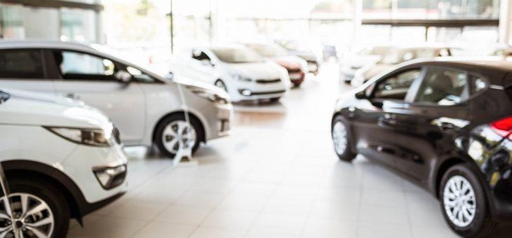 Como aumentar o giro de estoque na  sua loja de veículos?