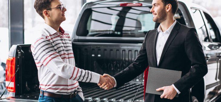 Garanta a satisfação dos seus clientes em uma revenda de carros!