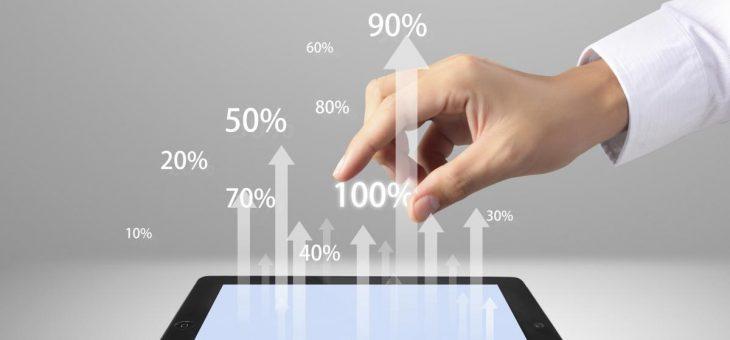 Veja quais são as melhores práticas ao definir sua meta de vendas