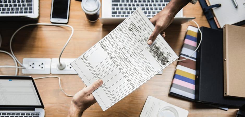 a importância da automatização da emissão de nota fiscal