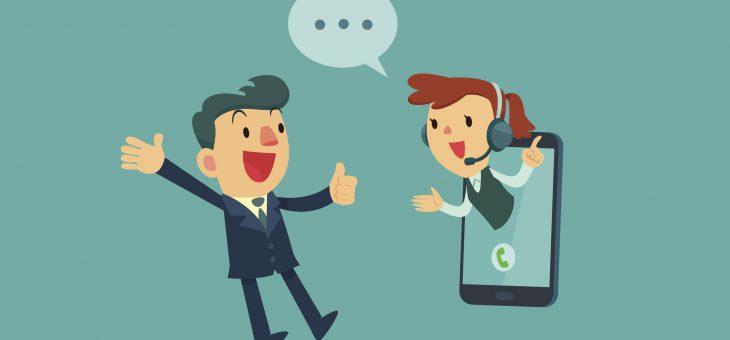 5 Dicas para um excelente atendimento ao cliente!