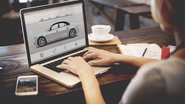 Saiba como aumentar as vendas de automóveis com a internet!