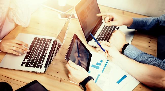 Invista em um sistema de gestão e não se preocupe com falta de tempo e redução de equipe.