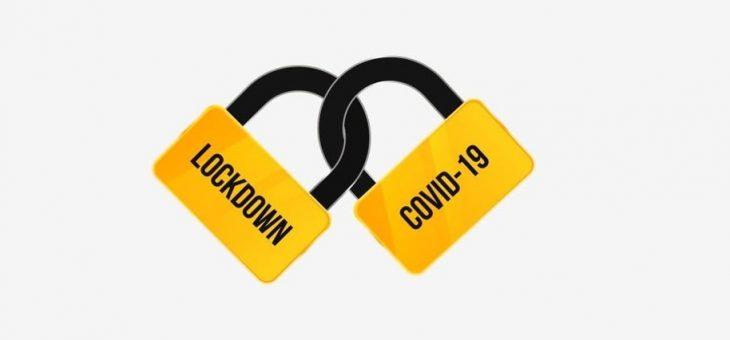 Como driblar a crise e se organizar diante do novo Lockdown e Distanciamento Social
